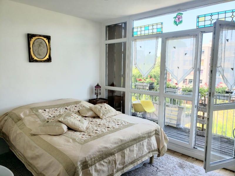 Sale apartment Maisons laffitte 393000€ - Picture 4