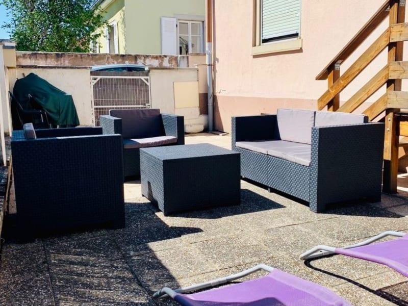 Verkoop  appartement Colmar 174900€ - Foto 5