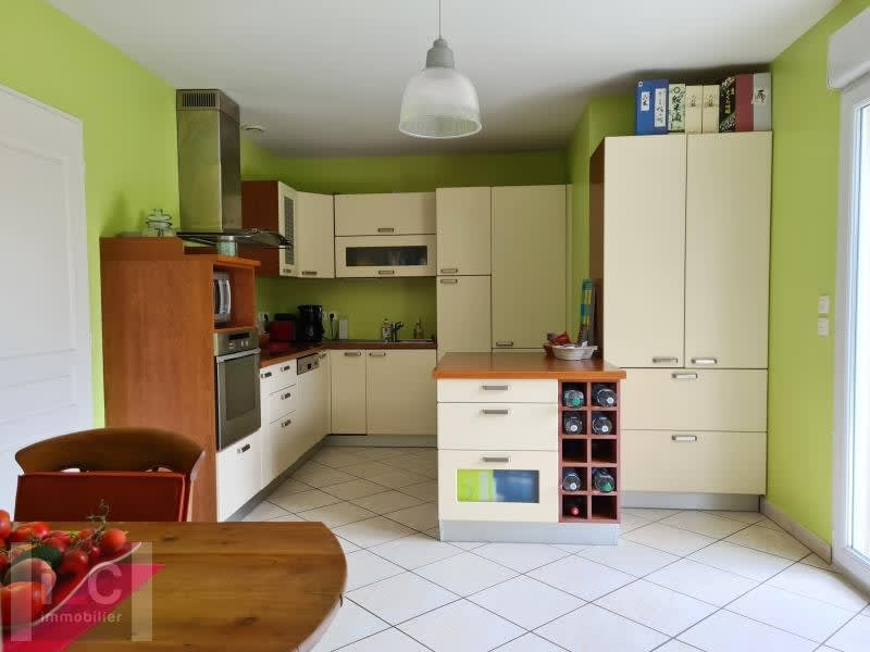 Venta  casa Versonnex 920000€ - Fotografía 4