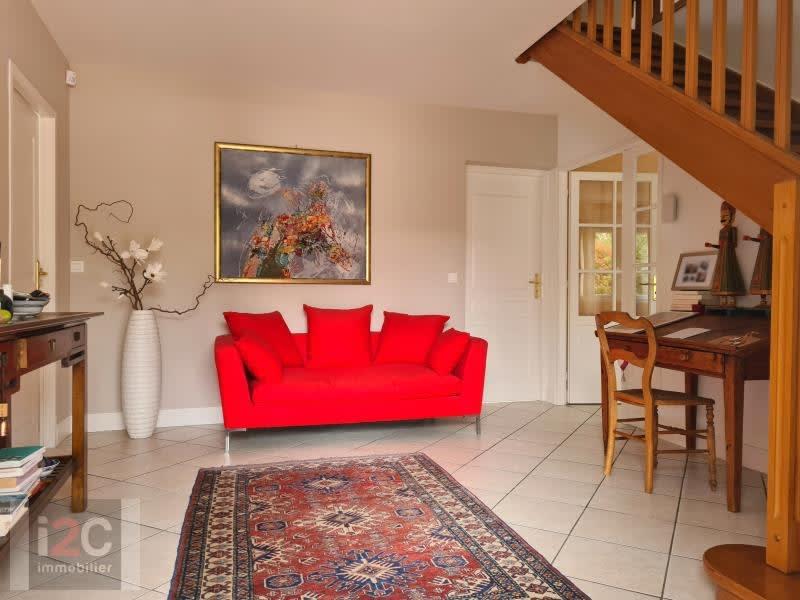 Venta  casa Versonnex 920000€ - Fotografía 5