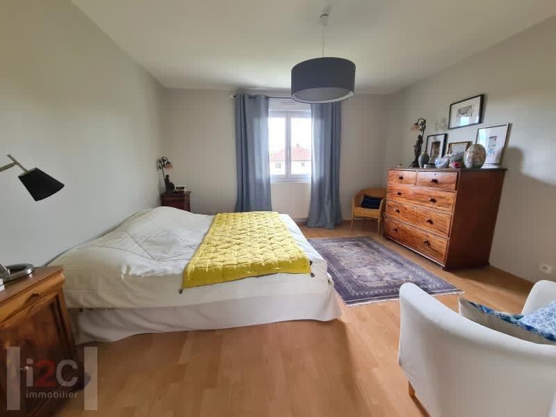 Venta  casa Versonnex 920000€ - Fotografía 7