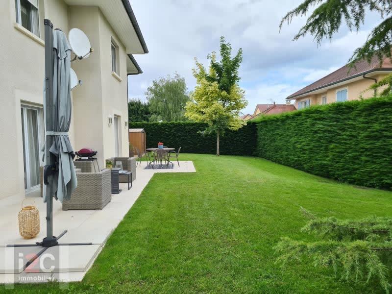 Venta  casa Versonnex 920000€ - Fotografía 10