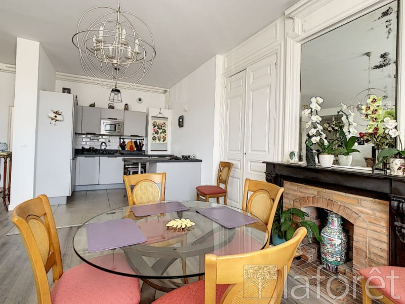 Sale apartment Bourgoin jallieu 332000€ - Picture 4