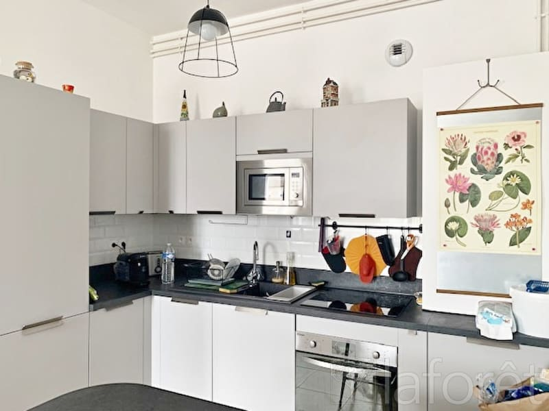 Sale apartment Bourgoin jallieu 332000€ - Picture 5
