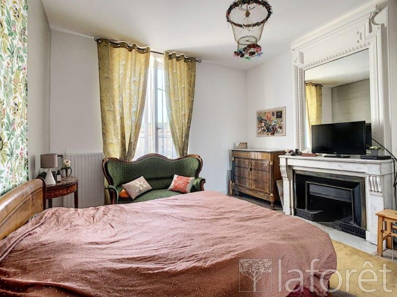 Sale apartment Bourgoin jallieu 332000€ - Picture 6