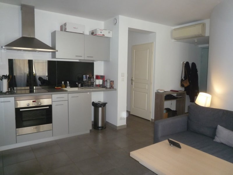 Vente appartement Orange 109 000€ - Photo 2