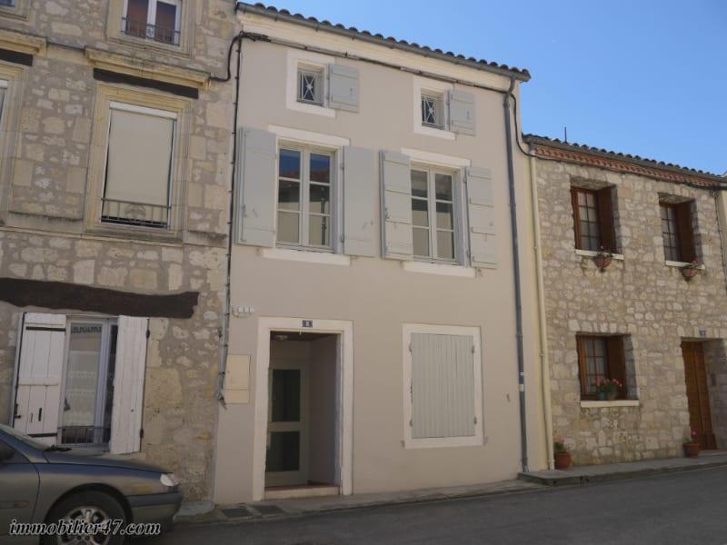 Vente immeuble Montpezat 159900€ - Photo 1