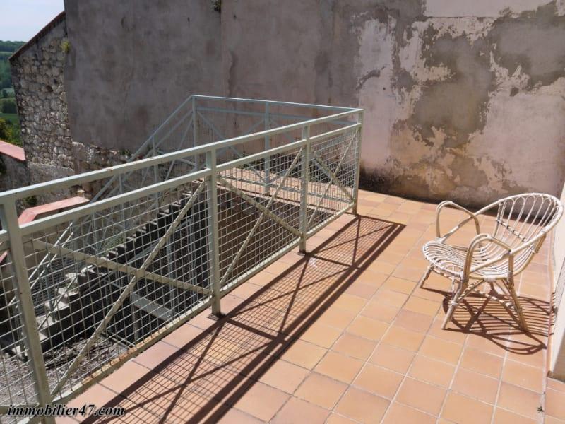 Vente immeuble Montpezat 159900€ - Photo 2