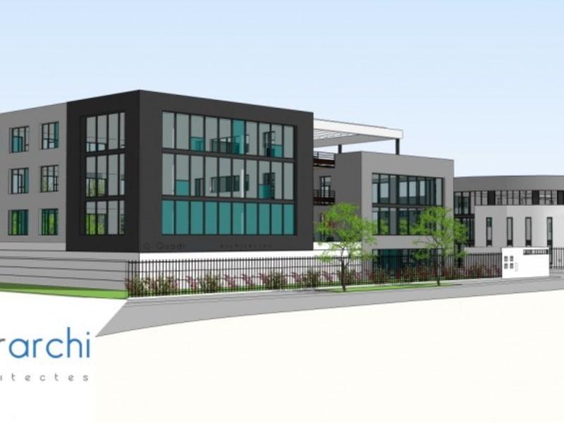 Rental building Aix en provence 30000€ CC - Picture 1