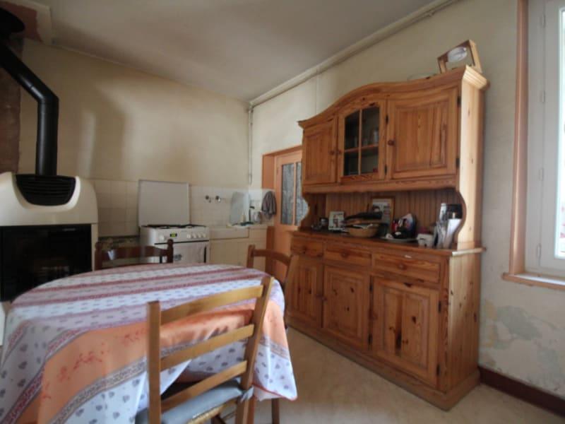 Sale house / villa Saint genix les villages 130000€ - Picture 2