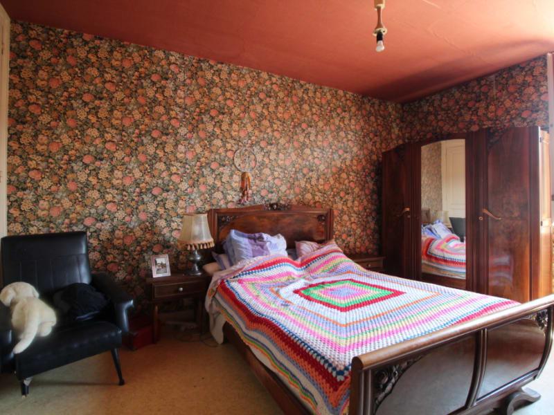 Sale house / villa Saint genix les villages 130000€ - Picture 7