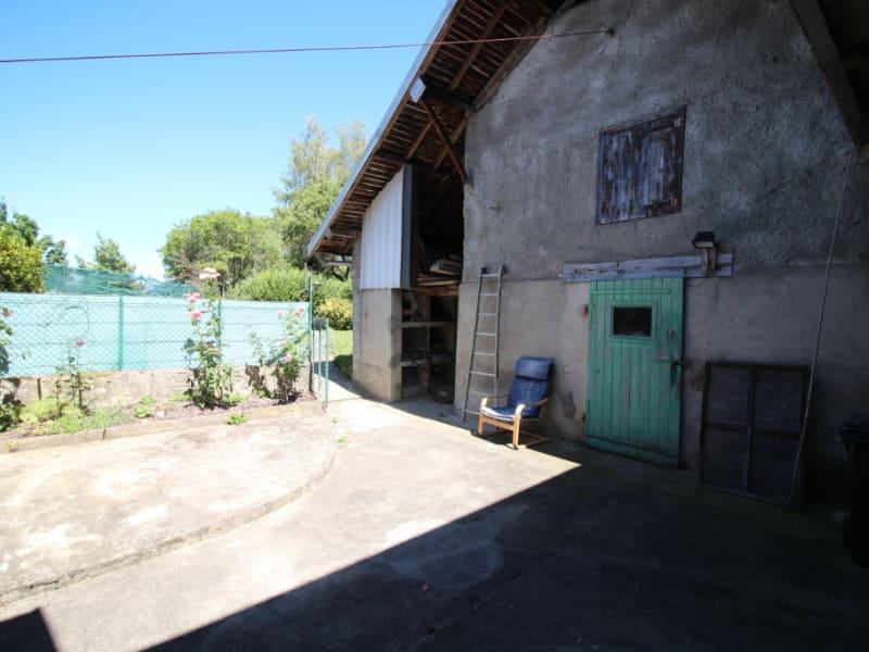 Sale house / villa Saint genix les villages 130000€ - Picture 9