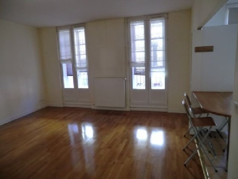 Rental apartment Chalon sur saone 900€ CC - Picture 1