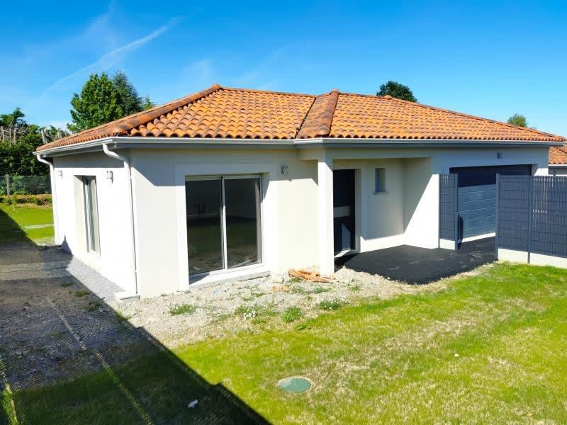Sale house / villa Limoges 315000€ - Picture 1
