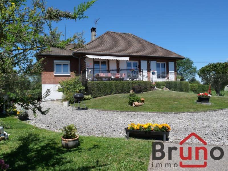 Sale house / villa Ponthoile 197900€ - Picture 1