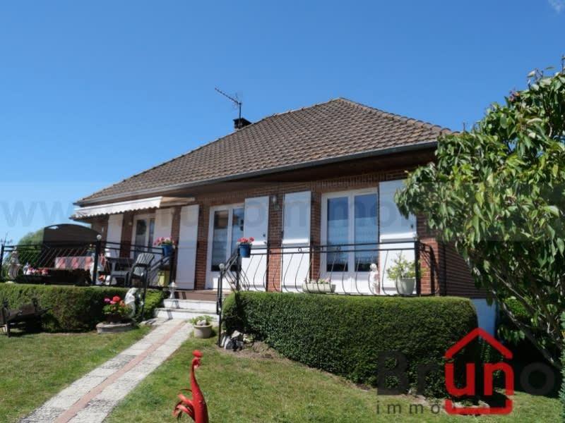 Sale house / villa Ponthoile 197900€ - Picture 2