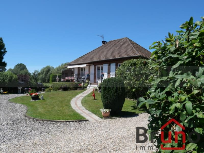 Sale house / villa Ponthoile 197900€ - Picture 3