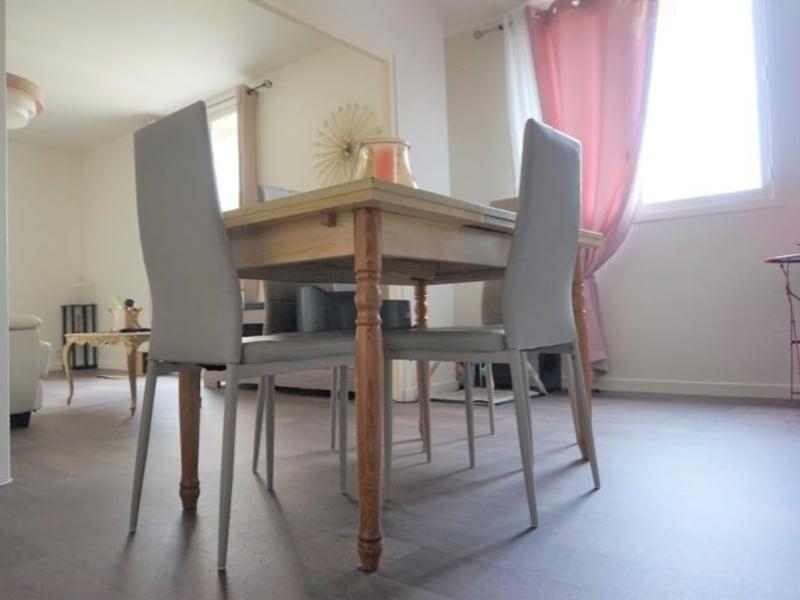 Sale apartment Le mans 93000€ - Picture 2