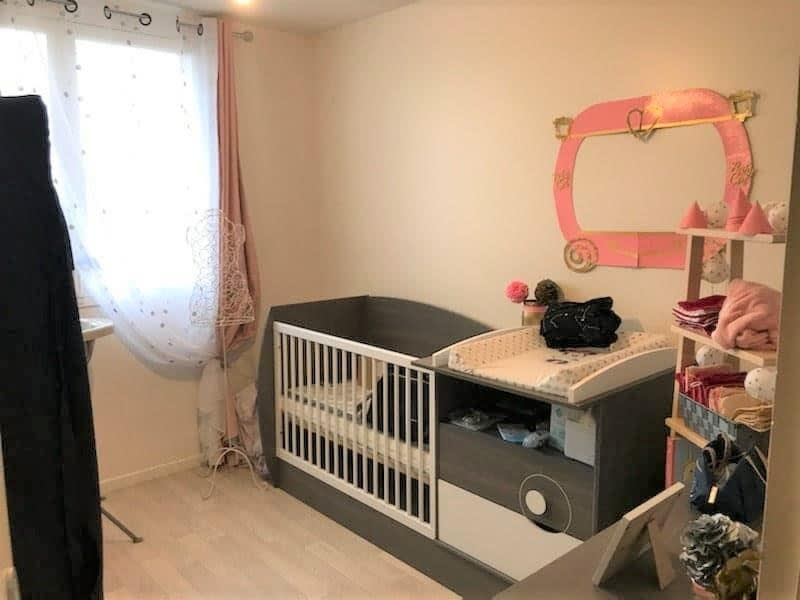 Sale apartment Le mans 93000€ - Picture 5