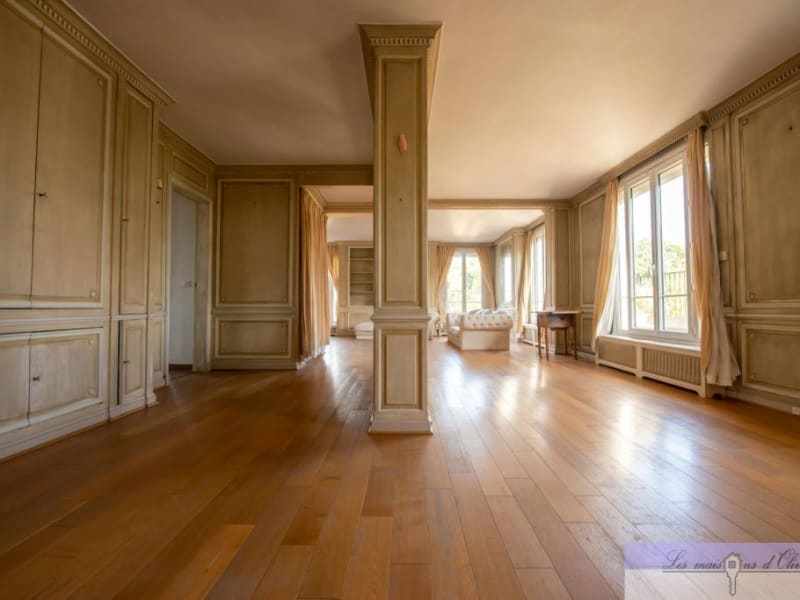 Sale apartment Nogent sur marne 1 500 000€ - Picture 2