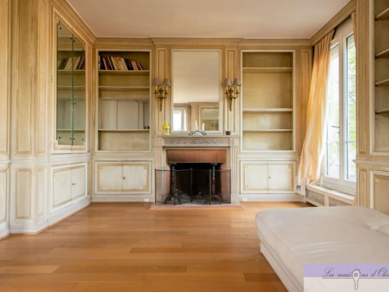 Sale apartment Nogent sur marne 1 500 000€ - Picture 4