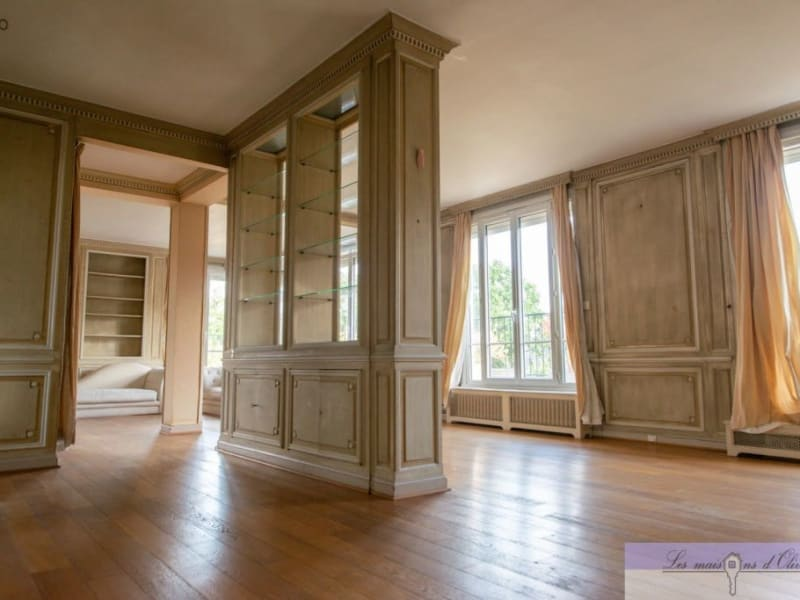 Sale apartment Nogent sur marne 1 500 000€ - Picture 5