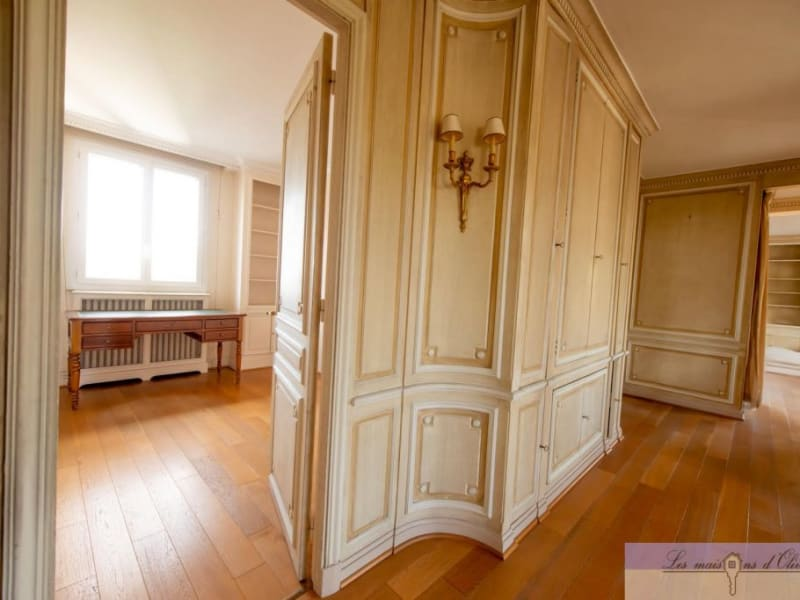 Sale apartment Nogent sur marne 1 500 000€ - Picture 6
