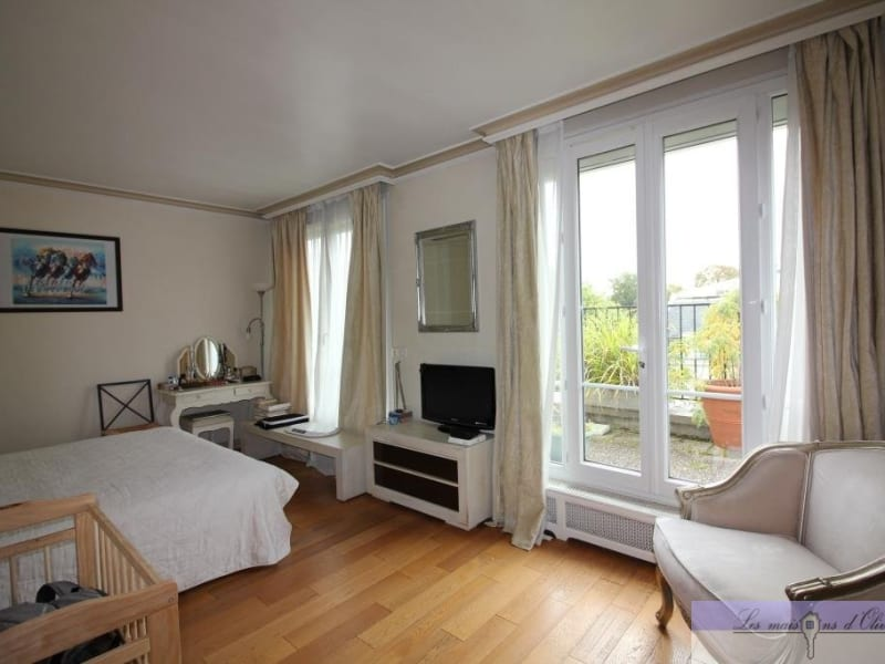 Sale apartment Nogent sur marne 1 500 000€ - Picture 7