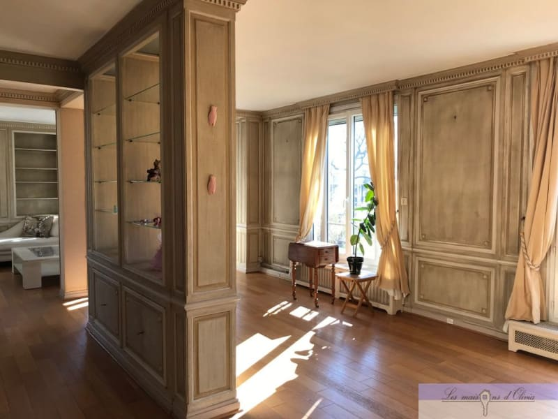 Sale apartment Nogent sur marne 1 500 000€ - Picture 13