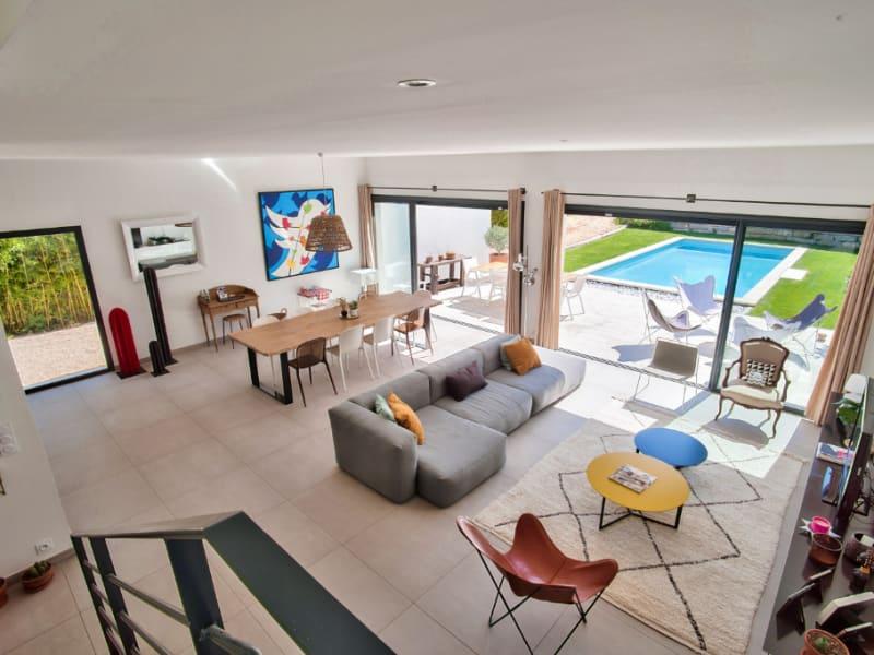 Sale house / villa Aix en provence 895000€ - Picture 2