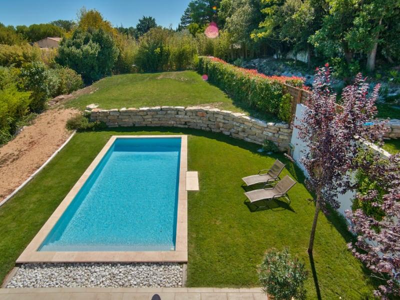 Sale house / villa Aix en provence 895000€ - Picture 3