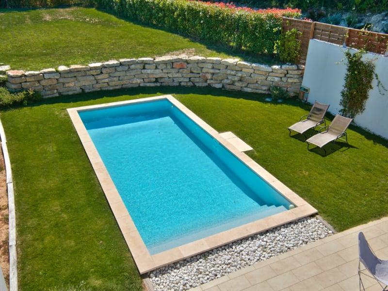 Sale house / villa Aix en provence 895000€ - Picture 4