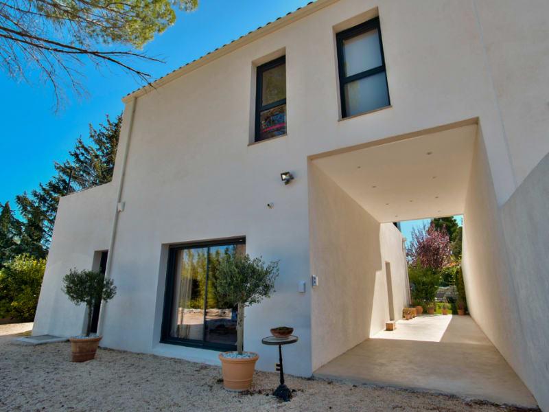 Sale house / villa Aix en provence 895000€ - Picture 7