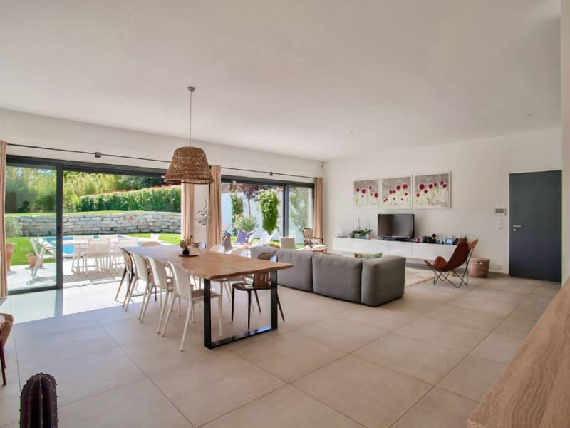 Sale house / villa Aix en provence 895000€ - Picture 12
