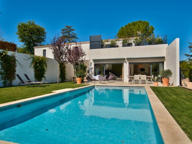 Sale house / villa Aix en provence 895000€ - Picture 18