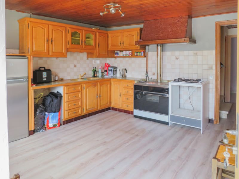 Vente appartement Bellecombe en bauges 107 000€ - Photo 2