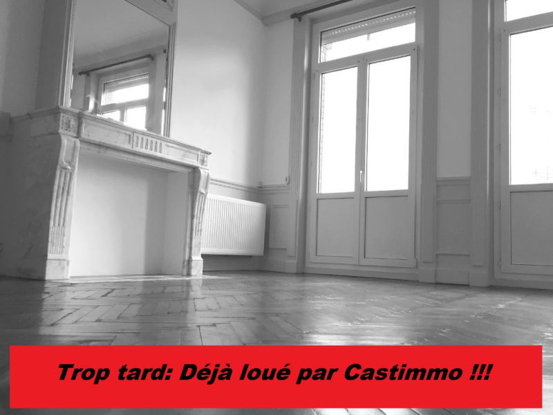 Location appartement Orchies 567€ CC - Photo 1