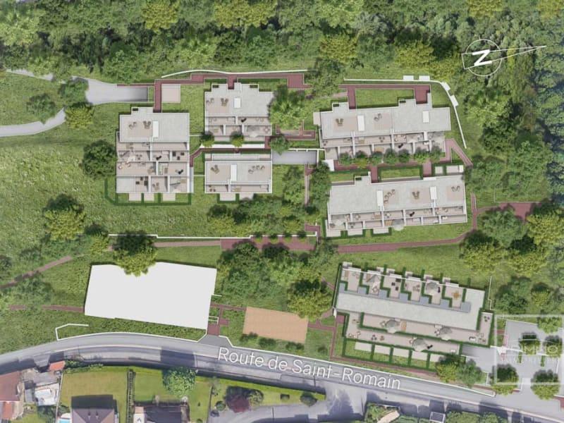 Vente appartement Saint cyr au mont d or 750000€ - Photo 4