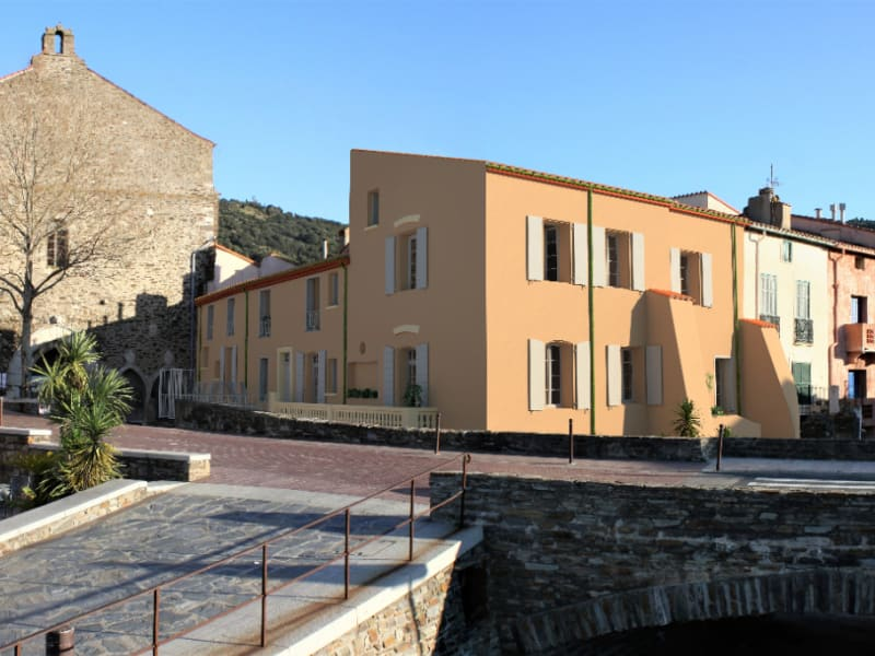 Vente appartement Collioure 398000€ - Photo 2