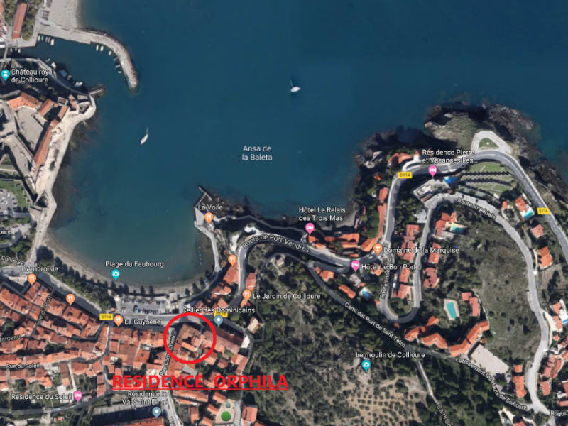 Vente appartement Collioure 398000€ - Photo 5