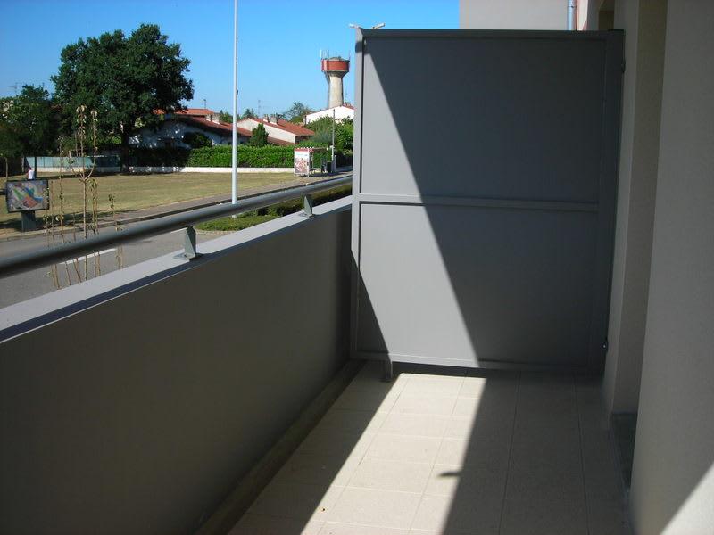 Rental apartment Beauzelle 552€ CC - Picture 2