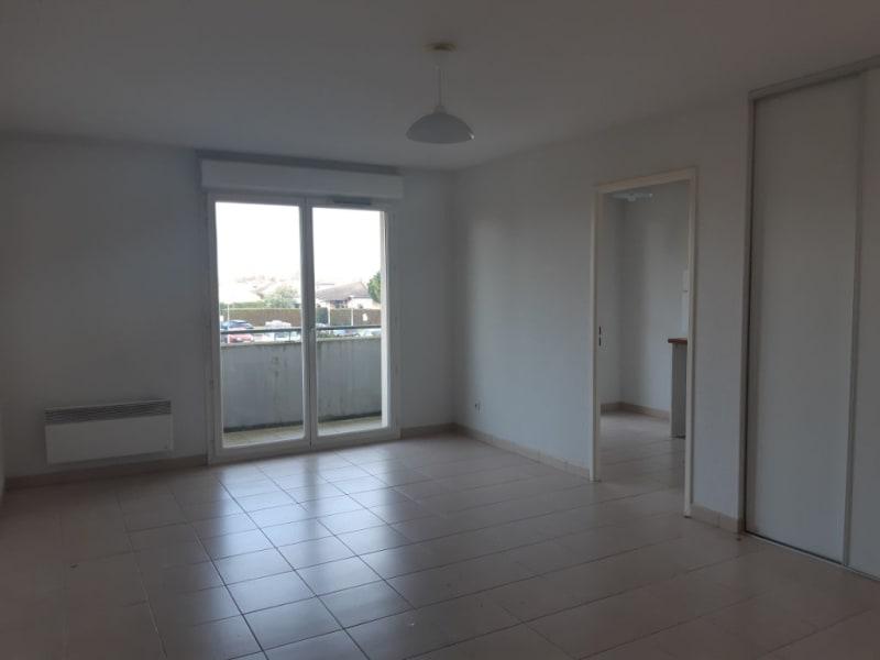 Rental apartment Beauzelle 552€ CC - Picture 4