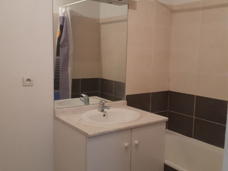 Rental apartment Beauzelle 552€ CC - Picture 8