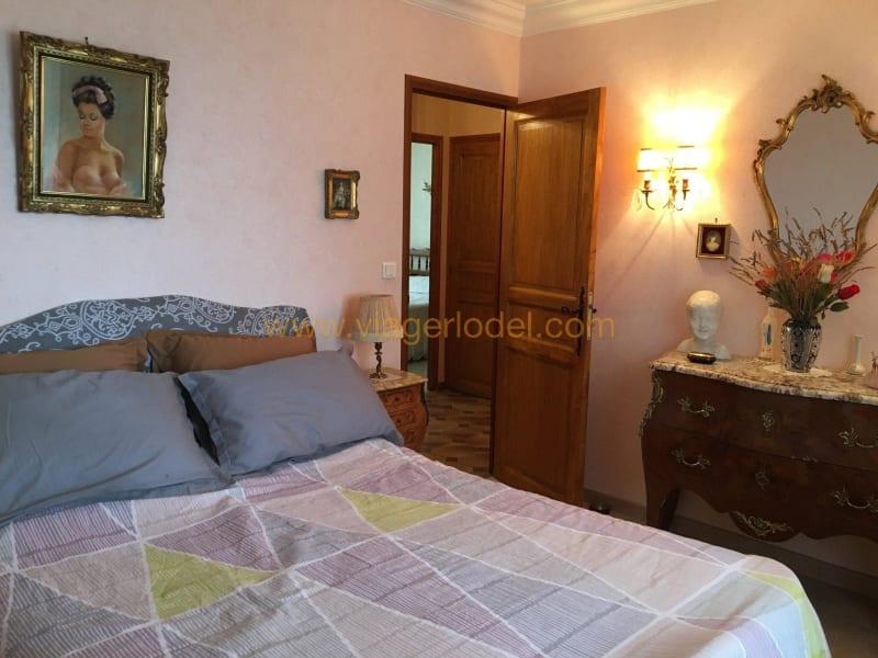 Life annuity house / villa Saint-saturnin-lès-apt 125000€ - Picture 11