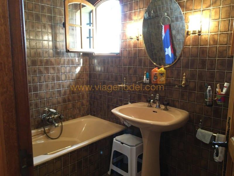 Life annuity house / villa Saint-saturnin-lès-apt 125000€ - Picture 13