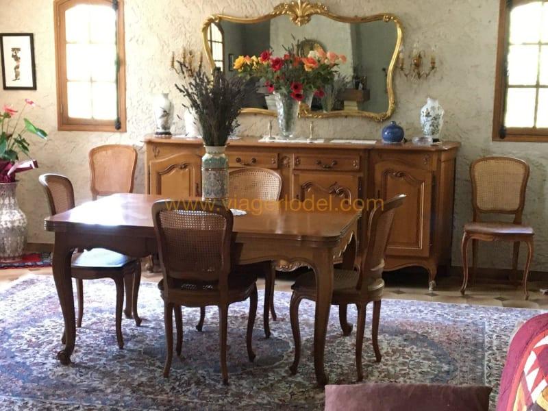 Life annuity house / villa Saint-saturnin-lès-apt 125000€ - Picture 10