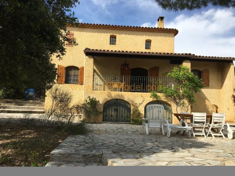 Life annuity house / villa Saint-saturnin-lès-apt 125000€ - Picture 2