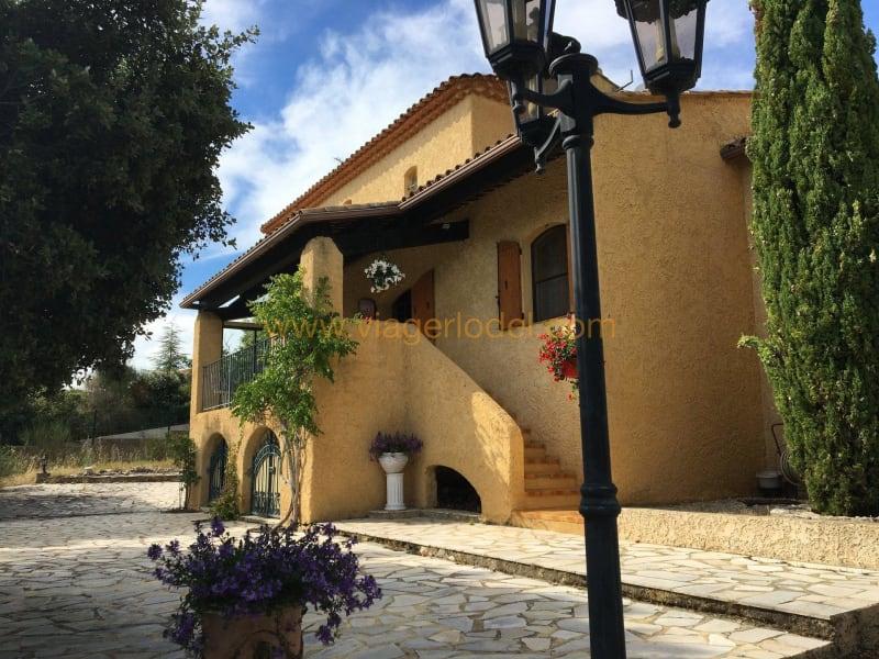 Life annuity house / villa Saint-saturnin-lès-apt 125000€ - Picture 1
