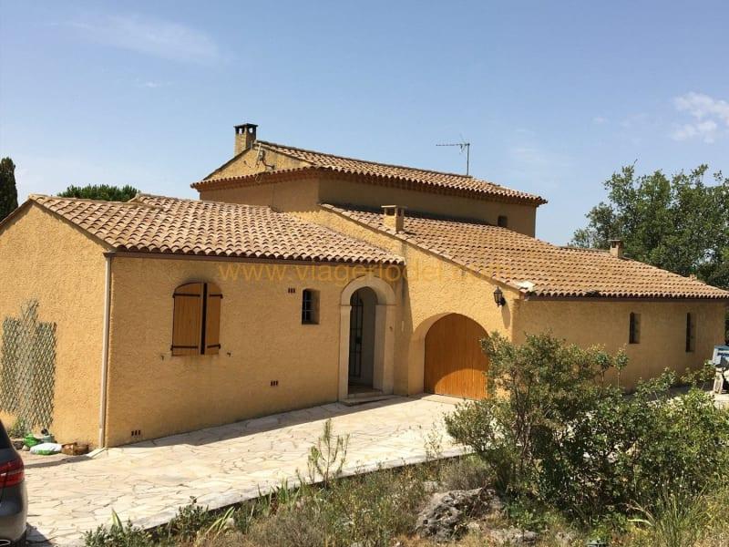 Life annuity house / villa Saint-saturnin-lès-apt 125000€ - Picture 3