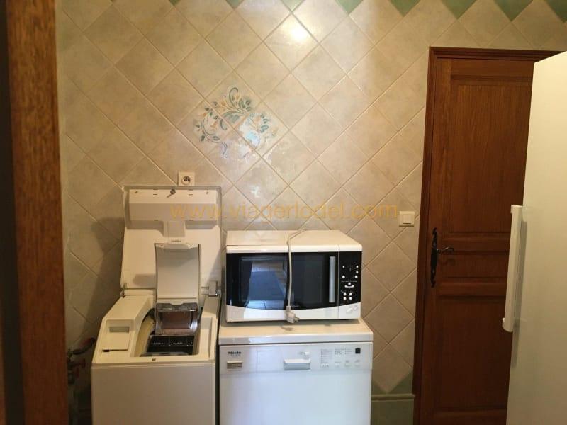 Life annuity house / villa Saint-saturnin-lès-apt 125000€ - Picture 14